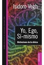 Papel YO, EGO, SI-MISMO.DISTINCIONES DE LA CLINICA