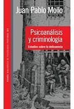Papel PSICOANALISIS Y CRIMINOLOGIA