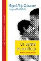 Papel PAREJA EN CONFLICTO, LA (APORTES PSICOANALITICOS)