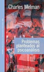Libro Problemas Planteados Al Psicoanalisis