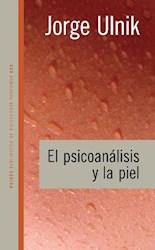 Libro El Psicoanalisis Y La Piel