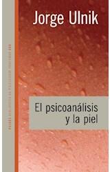 Papel EL PSICOANALISIS Y LA PIEL