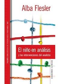 Papel El Niño En Análisis Y Las Intervenciones Del Analista