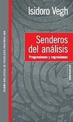 Libro Senderos Del Analisis
