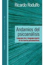 Papel ANDAMIOS DEL PSICOANALISIS