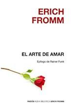 Papel ARTE DE AMAR (EPILOGO DE RAINER FUNK)