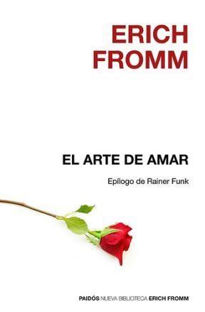 Papel Arte De Amar, El