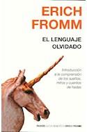 Papel LENGUAJE OLVIDADO (NUEVA BIBLIOTECA ERICH FROMM 6580)