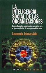 Papel Inteligencia Social De Las Organizacio