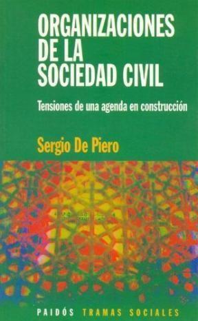 Papel Organizaciones De La Sociedad Civil. Tensiones De Una Agenda