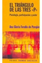 Papel EL TRIANGULO DE LAS TRES P