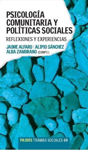 Papel Psicologia Comunitaria Y Politicas Sociales