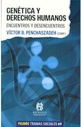 Papel GENETICA Y DERECHOS HUMANOS
