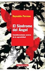 Papel EL SINDROME DEL ANGEL
