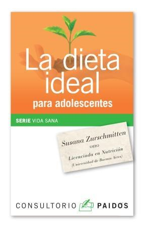 Papel Dieta Ideal Para Adolescentes, La