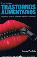 Papel NUEVOS TRASTORNOS ALIMENTARIOS (VIDA SANA 12523)