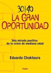 Libro La Gran Oportunidad