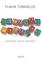 Papel Rutinas Felices Agenda Para Padres
