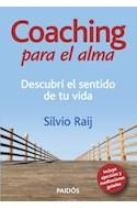 Papel COACHING PARA EL ALMA DESCUBRI EL SENTIDO DE TU VIDA (CODIGO 8012534)