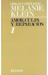 Papel TOMO 1. AMOR CULPA Y REPARACION