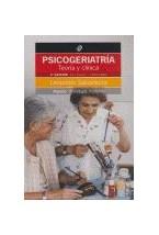 Papel PSICOGERIATRIA TEORIA Y CLINICA