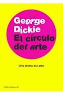 Papel CIRCULO DEL ARTE UNA TEORIA DEL ARTE (ESTETICA 35038)