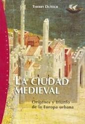 Papel Ciudad Medieval, La