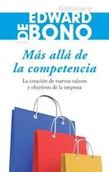 Libro Mas Alla De La Competencia