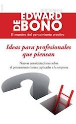 Papel Ideas Para Profesionales Que Piensan