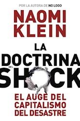 Libro La Doctrina Del Shock