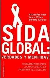 Papel SIDA GLOBAL: VERDADES Y MENTIRAS