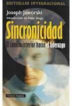 Papel SINCRONICIDAD EL CAMINO INTERIOR HACIA EL LIDERAZGO