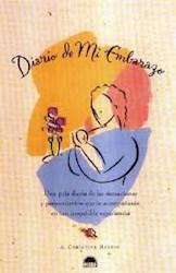 Libro Diario De Mi Embarazo