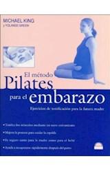 Papel EL METODO PILATES PARA EL EMBARAZO