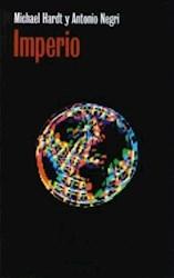 Libro Imperio