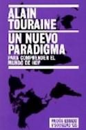 Papel UN NUEVO PARADIGMA PARA COMPRENDER EL MUNDO DE HOY (ESTADO Y SOCIEDAD 45135)