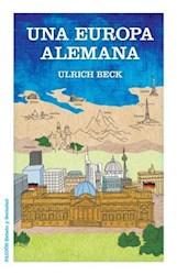 Libro Una Europa Alemana