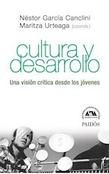 Papel Cultura Y Desarrollo