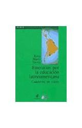 Papel ITINERARIOS POR LA EDUCACION LATINOAMERICANA