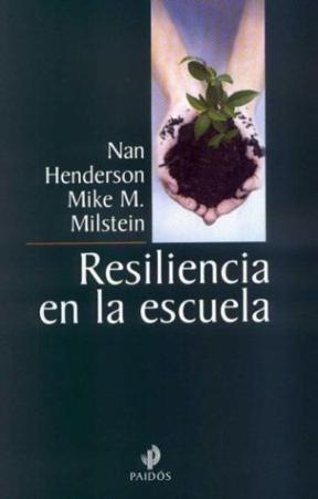 Papel Resiliencia En La Escuela