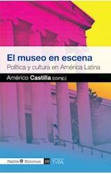 Papel EL MUSEO EN ESCENA