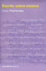 Papel Escrito Sobre Musica