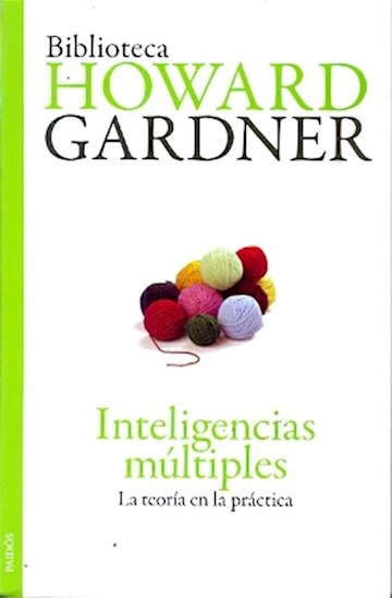 Papel Inteligencias Multiples