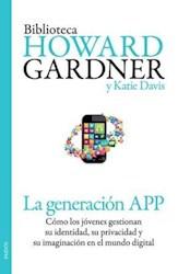 Libro La Generacion App