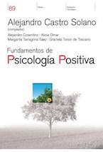 Papel FUNDAMENTOS DE PSICOLOGIA POSITIVA