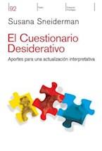 Test EL CUESTIONARIO DESIDERATIVO