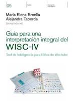 Test GUIA PARA UNA INTERPRETACION INTEGRAL DEL WISC-IV