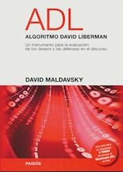 Libro Adl Algoritmo David Liberman