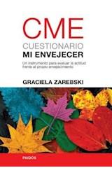Test CME CUESTIONARIO MI ENVEJECER