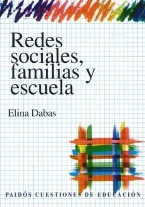 Papel Redes Sociales, Familias Y Escuela